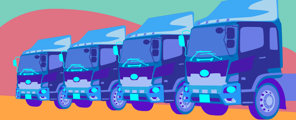 What is Truck Fleet Management. How to Manage Fleet Vehicles